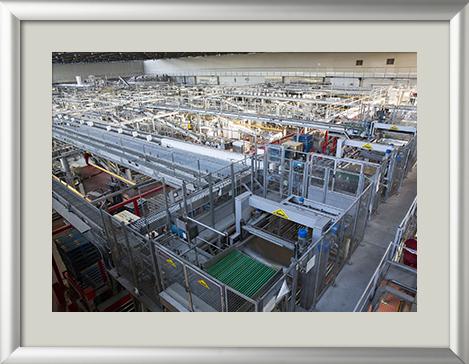 Innovación tecnológica en la producción de vino
